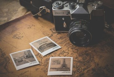 Travel resolutions for 2019