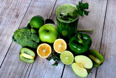 Foods that detoxify your body