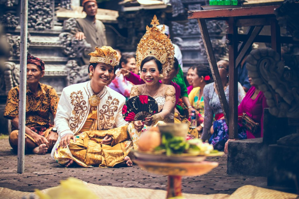 Hosting the perfect cross-cultural wedding