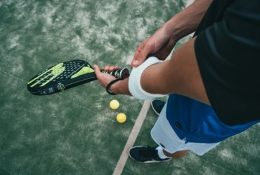 Tennis Elbow-